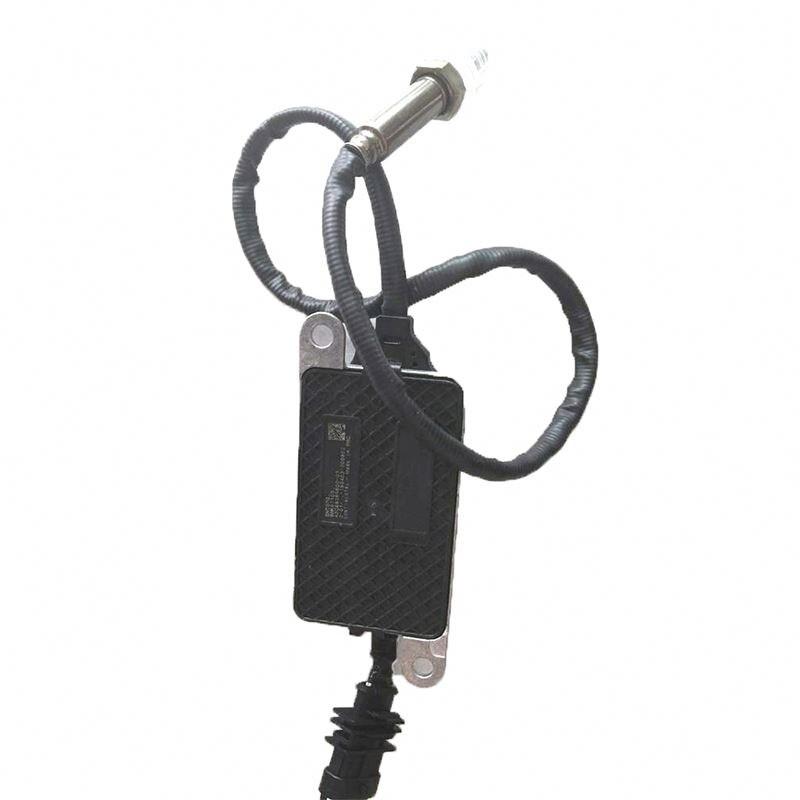 Фото - Автозапчасти, 12 В, азотный кислородный датчик A0009056204 5WK97249 автозапчасти кислородный датчик для audi oe0258017025 датчик