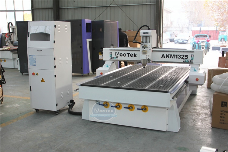 High Power Wood Cutting Cnc Router Wood Box Cnc Router Wood Working Spindle Machine enlarge