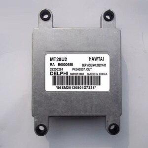 MT20U2 B6000655 28233513 Engine Control Unit ECU ECM For Huwtai Santa Fe   Car Accessories