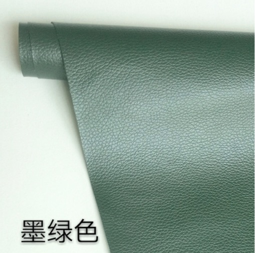 Adhesivo trasero de 1,37 M x 0,5 M, Parche de cuero autoadhesivo para sofá, paño de reparación de renovación, tela de tapicería para asiento de tarjeta de cabecera