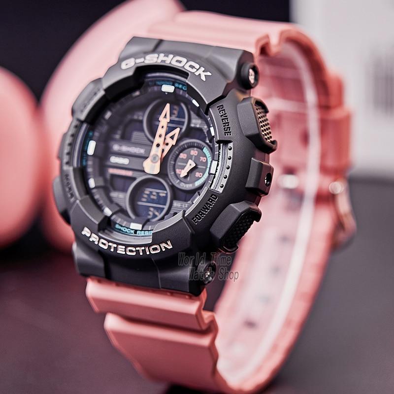 Casio watch g shock women watches top luxury set display ladies watch 200m Waterproof LED digital Quartz watch women reloj mujer enlarge