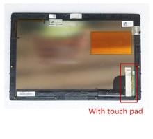 Assemblage Original de numériseur tactile décran LCD LED de 12 pouces pour Lenovo ideaPad MIIX 520-12 série miix 520-12isk miix 520 12