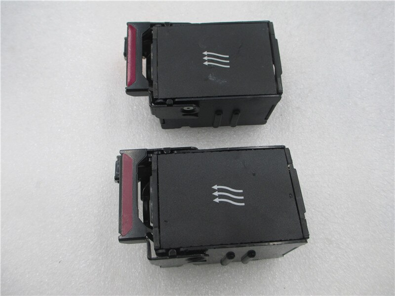 90% nuevo ventilador para HP DL360 G8 ventilador servidor 654752-001 667882-001 GMF0412SS 732136-001 DL360p /e Gen8 servidor 697183-003 696154-002