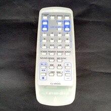 Original FOR Pioneer Home Audio Remote CU-XR055 Remote Control FOR XCIS21MD XCIS21MD/ZUCXJ XCIS21MD/