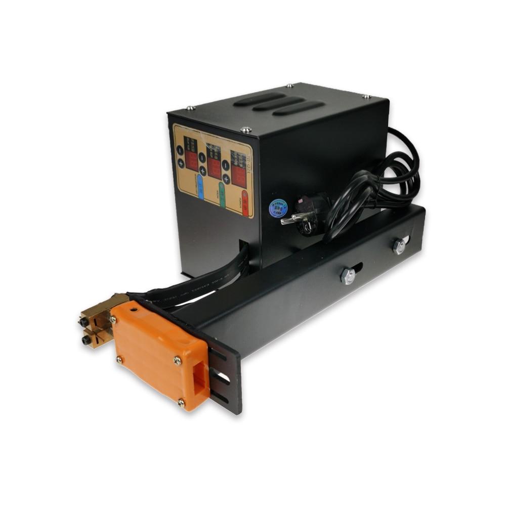 JSD-IIS Small portable household 18650 lithium battery spot welding machine electric welding machine
