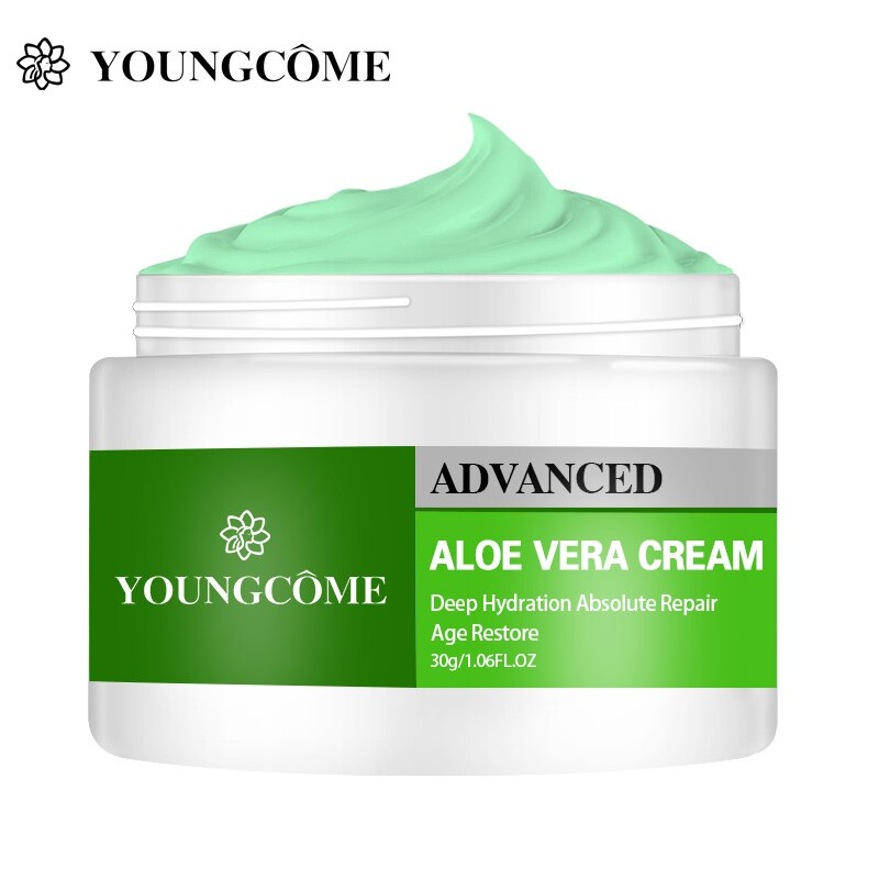 YOUNGCOME Moisturizing Cream Oil Control Shrink Pores Repair Redness Firming Lifting Whitening Brightening Facial Skin Care zanabili original egg pore tightening cooling pack facial mask face cream skin care firming skin shrink pores korea cosmetics