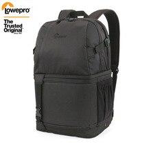 Véritable Lowepro DSLR vidéo Fastpack 350 AW DVP 350aw SLR caméra sac à bandoulière 17