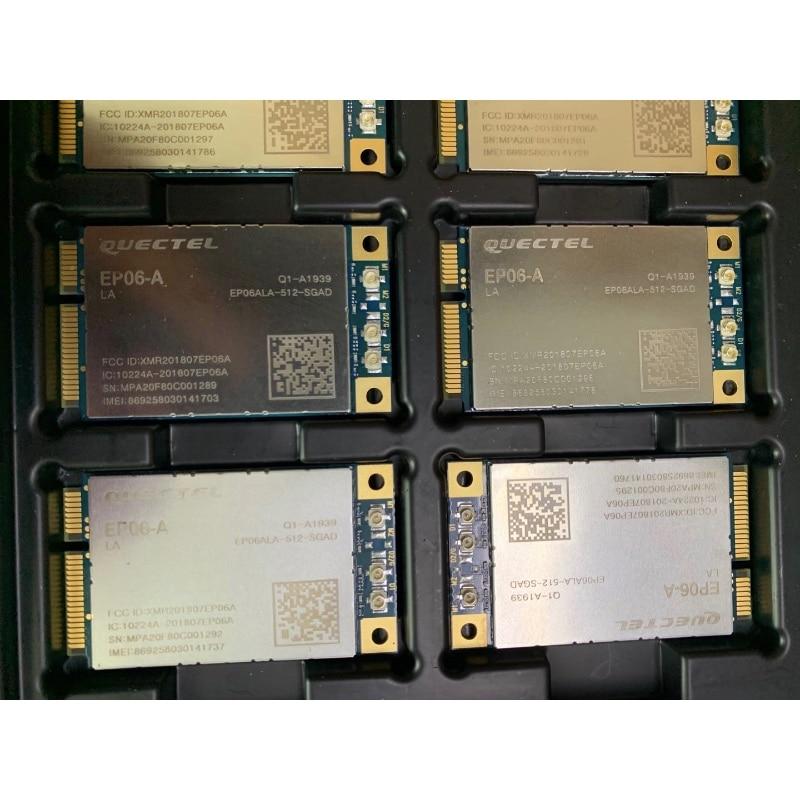 EP06-A EP06-E LTE-A القط 6 البسيطة بكيي وحدة LTE-A القط 6 وحدة مع البسيطة بكيي عامل ل EMEA/APAC1/براز/أمريكا الشمالية/المكسيك