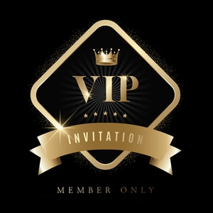 Become Our VIP Get More Discount