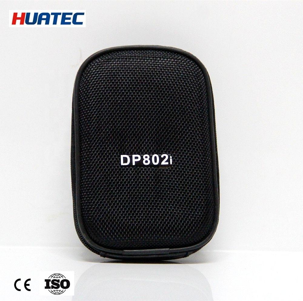 DP802i Portable X-ray Nuclear Radiation Dosimeter Gamma Radiation Detector enlarge
