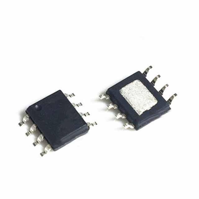 Original SP4533 móvil de 5V chip de potencia IC corriente de carga 1A ESOP8 SMD SOP8