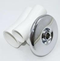 massage tub nozzle 2 8 inch round brass face v shaped massage jetspa hot tub accessories