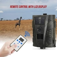 hunting trail cameras 850nm wild camera 1080p night vision for animal photo traps hunting camera ht 001