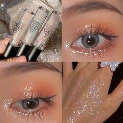 Блески для макияжа