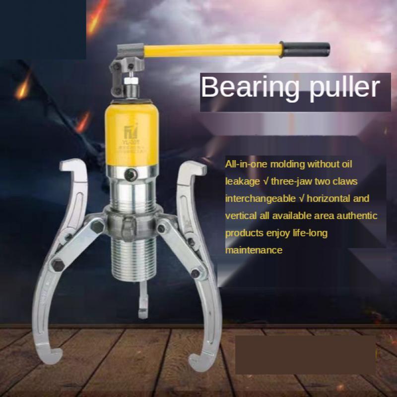 Puxador de Engrenagens – de Rolamento – de Rolamento de Rodas com Três Hidráulicas Rodas Três Maxilas Reversíveis 20t de com