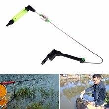 1Pc nouvelle vente morsure indicateurs bobines cintres déposer carpe pêche accessoires outil