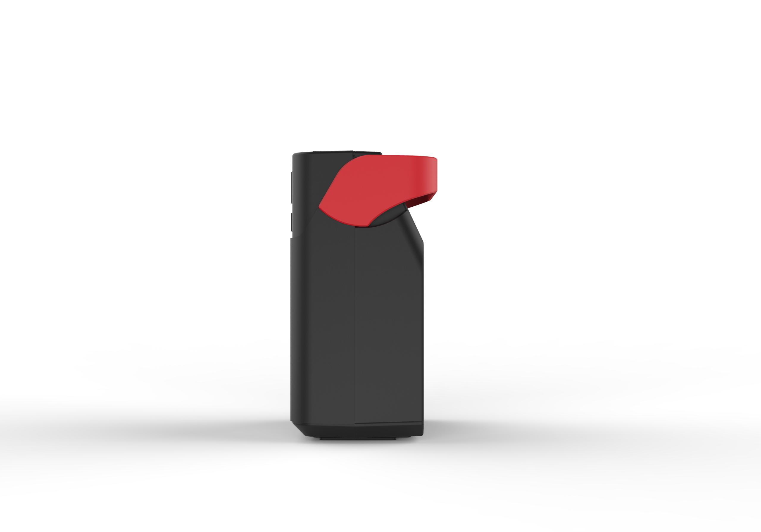 Portable Power Station 220Wh Emergency Backup Lithium Battery 100W AC inverter Outlet Solar Generator enlarge
