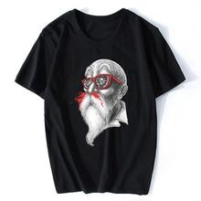 Novelty Men Master Roshi Dragon Ball T Shirt Anime Japanese Print Homme Tee Funny Cool Shirts Camiseta Free Shipping
