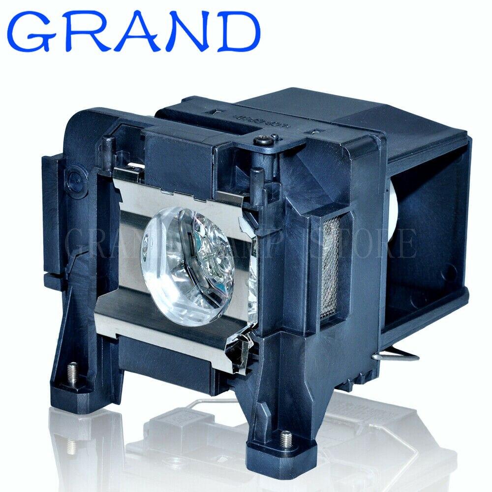 Совместимая лампа проектора EPSON ELPLP89/V13H010L89 EH-TW8300, EH-TW8300W, EH-TW9300, EH-TW9300W, PowerLite HC 5040UB, EH-TW7300 H710C