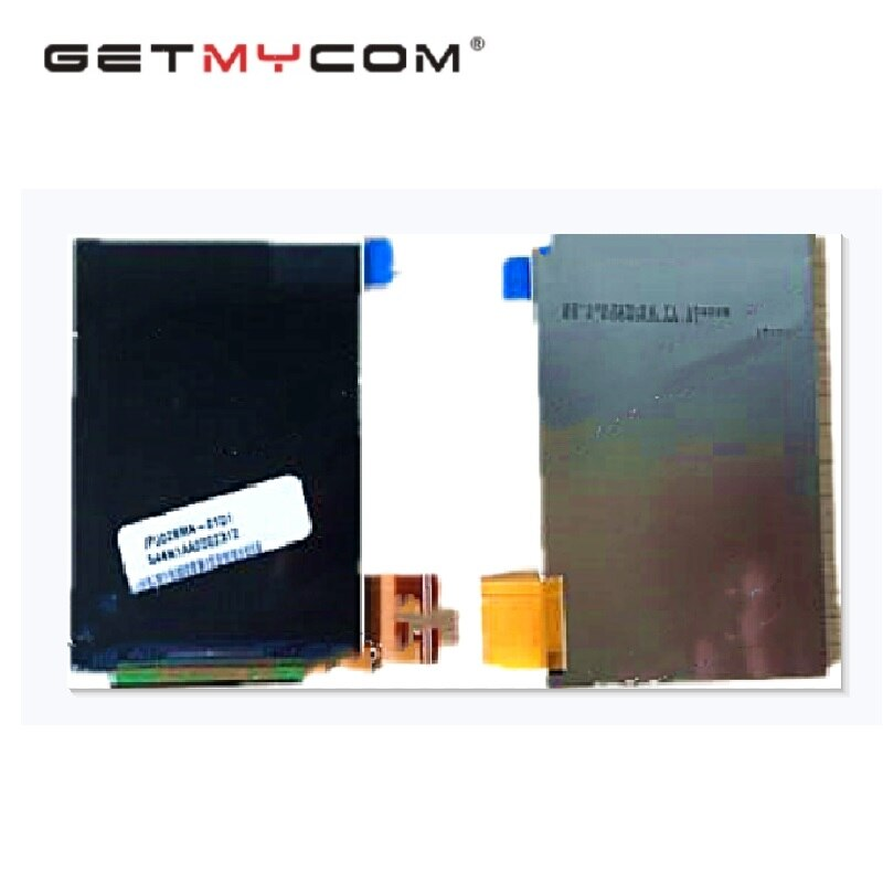 Getmycom-شاشة LCD أصلية لهاتف Motorola Zebra ، رمز WT41N0 83-160315-01 KQ408017VA.01