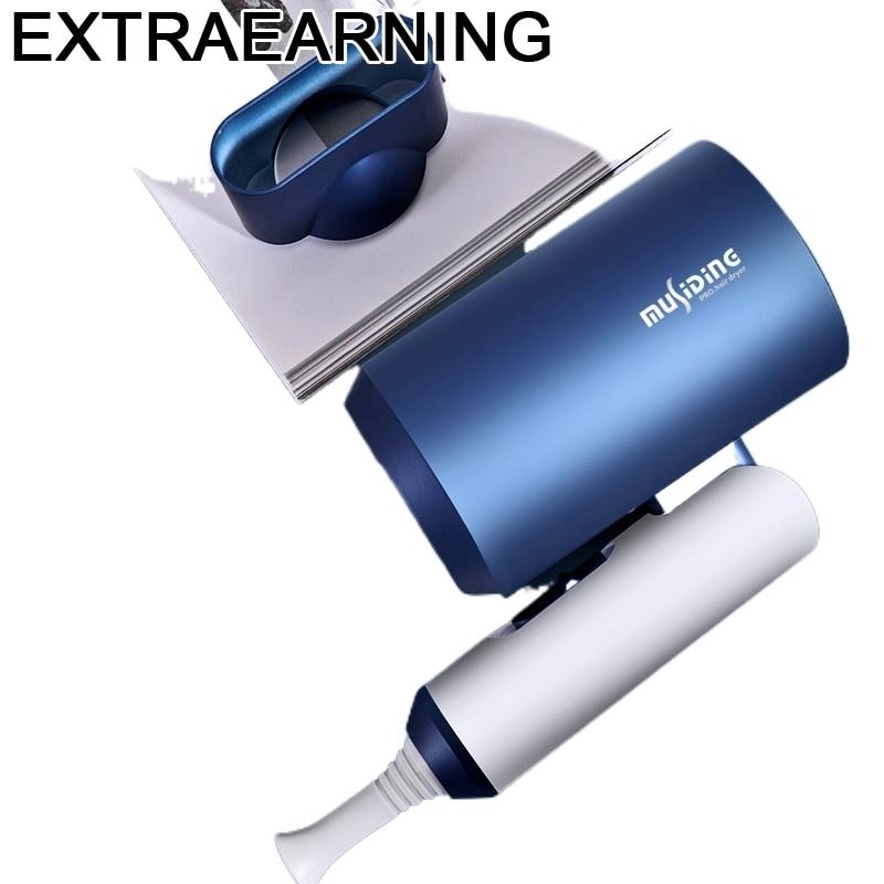 Soprar Secador Cabello Asciugacapelli Haardroger Asciugatrice Mini Escova De Cabelo Barbearia Seche Cheveux De Pelo Secador Secador de Cabelo