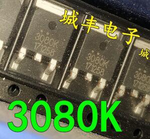 IC 100% Новинка Бесплатная доставка 3080K CS5N20 XL4102E1 PA60R280E6 SDT03N04 MBRS3045CT