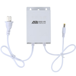 Monitoring camera power adapter 12v2a camera transformer outdoor waterproof DC switching power supply 3C