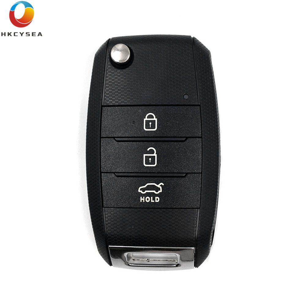 Hkcysea 5/10/15 pçs keydiy B19-3 para kia estilo 3 botão kd chave remota para urg200 KD-X2 kd900 mini gerador de chave kd