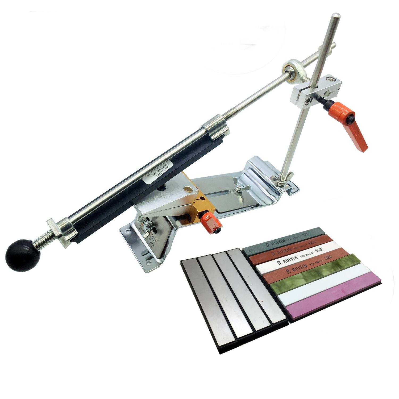 Edge Pro grinding machine Knife Sharpener for knives with reversal Blade folder