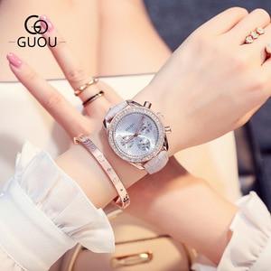 2021 New Women Rose Golden Classic Quartz Watches Female Elegant Clock Luxury Gift Watches Ladies Waterproof Wristwatch Clock