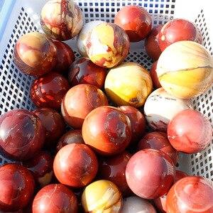 1 Kg Natural Yolk Egg Sone Spheres Healing Crystal Balls