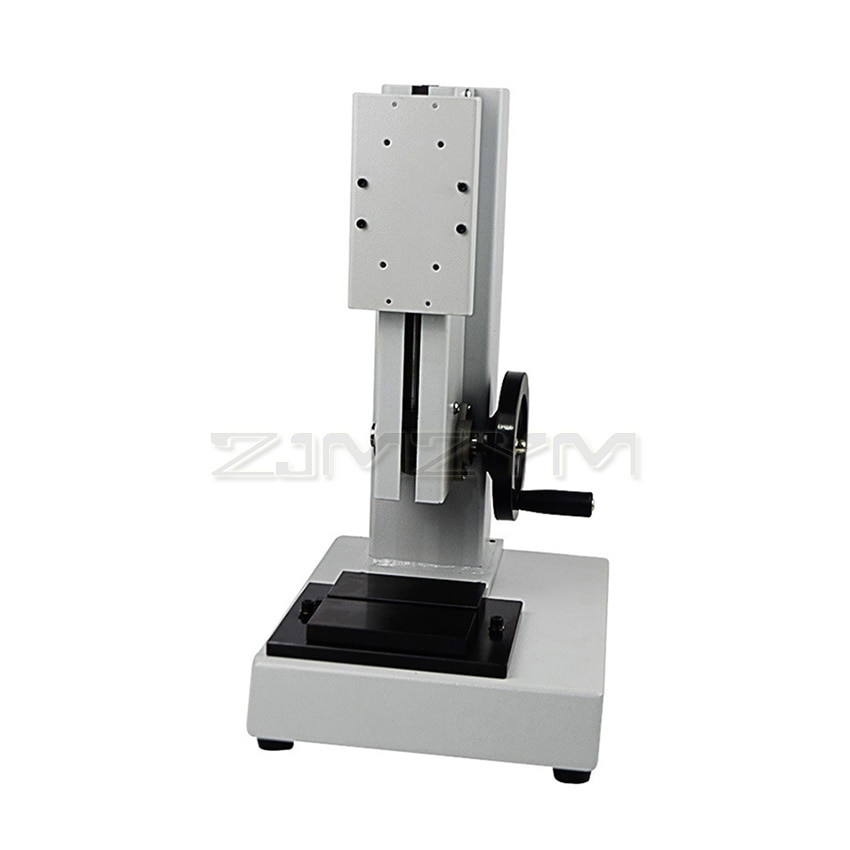 ASC-J-500-500/ ASC-S-500-500 Push and Pull Force Test Stand Dynamometer Test Bench Spiral Side Shake Screw Test Stand 500N 180mm