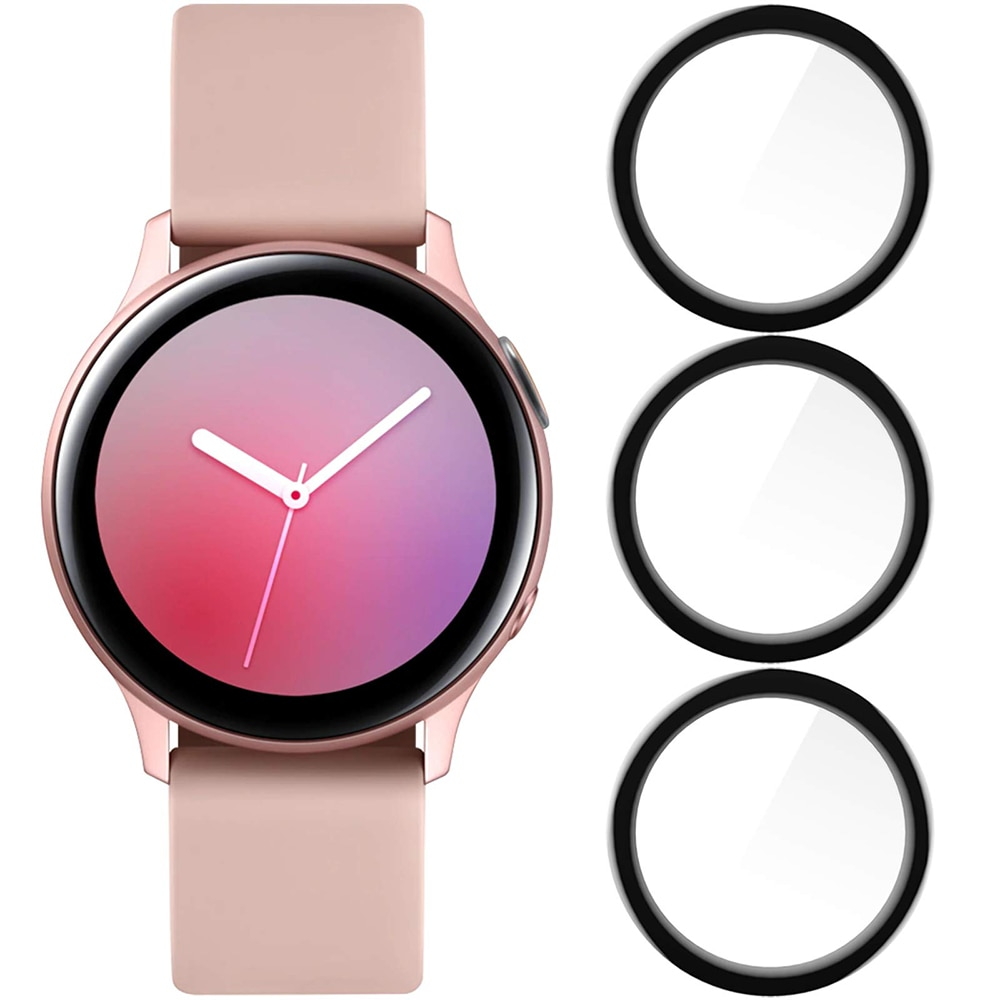 40D Screen Protectors Film Soft For Samsung Galaxy Watch Active 2 40mm...