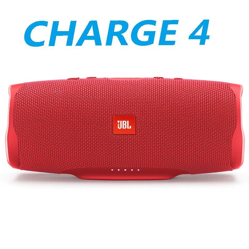 JBL Charge 4 altavoz inalámbrico Bluetooth Ipx7 altavoz al aire libre impermeable...