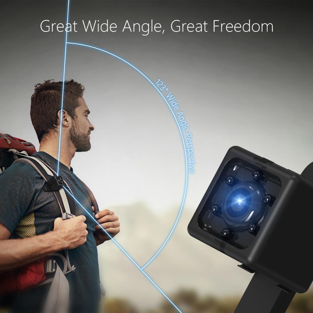 JAKCOM CC2 Compact Camera New arrival as 7 black k30s action video camera mini camcorders consumer car dvr wen cam para