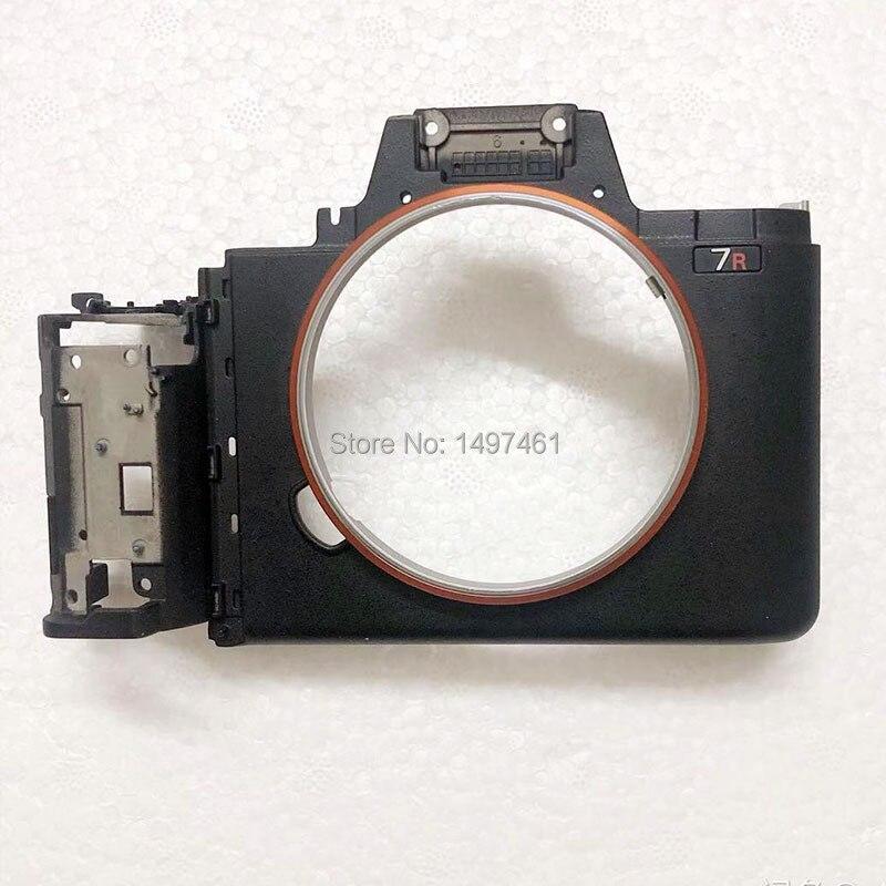 Новые запасные части для передней крышки Фотоаппарата Sony ILCE-7rM2 A7rII A7rM2