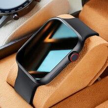 CHOTOG IWO Smart Watch Men Women New T500 Plus Bluetooth Call Smartwatch Music Control Sport Heart R