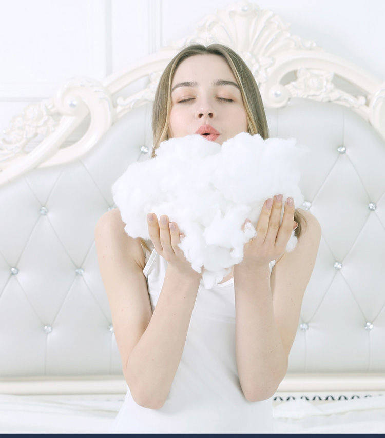 New Pregnant Women Body Pillow Comfortable Side Sleeping Pillow Waist Cushion U Type Maternity Bedding Pad Pregnancy Pillows 1pc enlarge