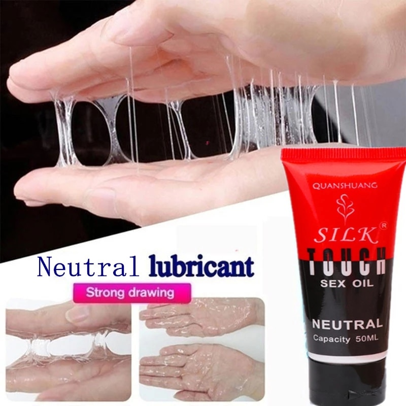 1Pcs Anal Analgesic Sex Lubricant Water Base Pain Relief Anti-pain Gel Anal Lubrication of Sex Oil A