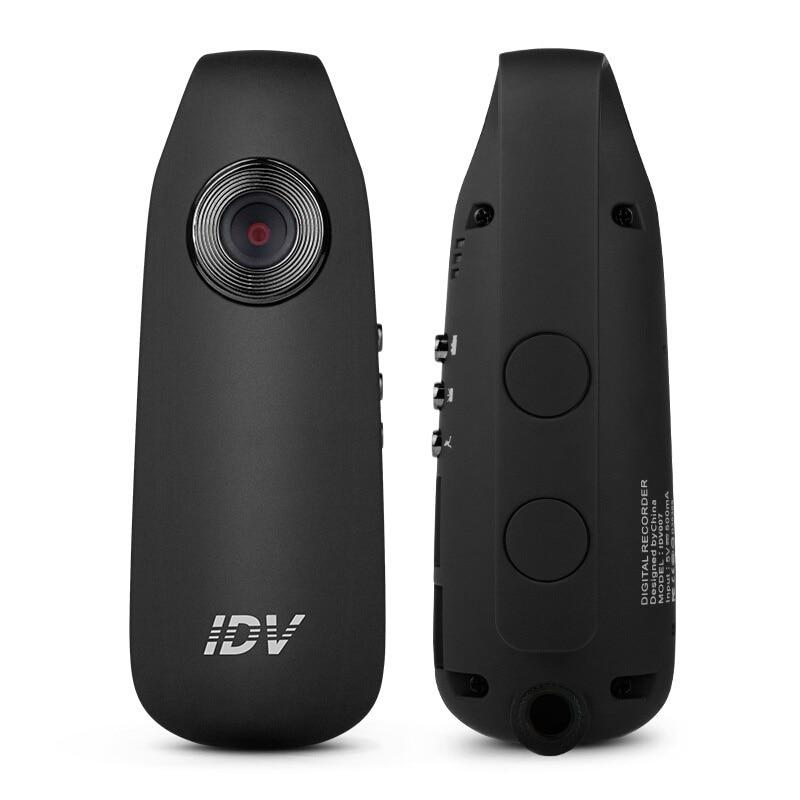 New outdoor pen small camera recorder surveillance Sports mini hd enlarge