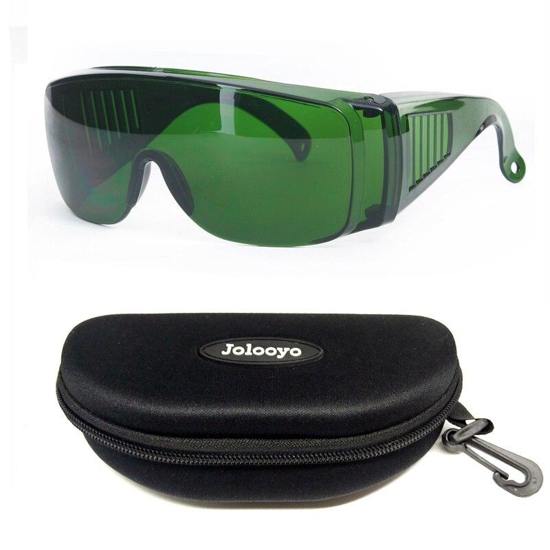 1064nm YAG Laser Diode Module Safety Glasses Protection Goggles with Box laser protection goggles safety glasses f 980nm 1064nm ir infrared yag lazer