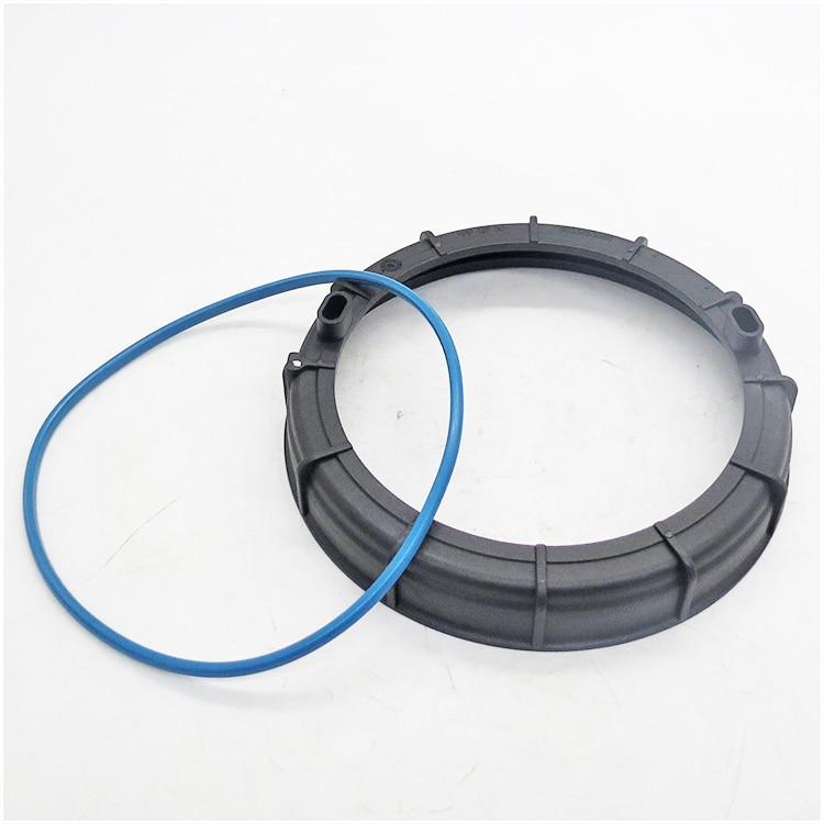 fuel pump fuel pump seal ring +cover ring for Peugeot 307 206 207 C-triomphe C-quatre Fuel Pump Locking Seal & Cover O Ring hxh