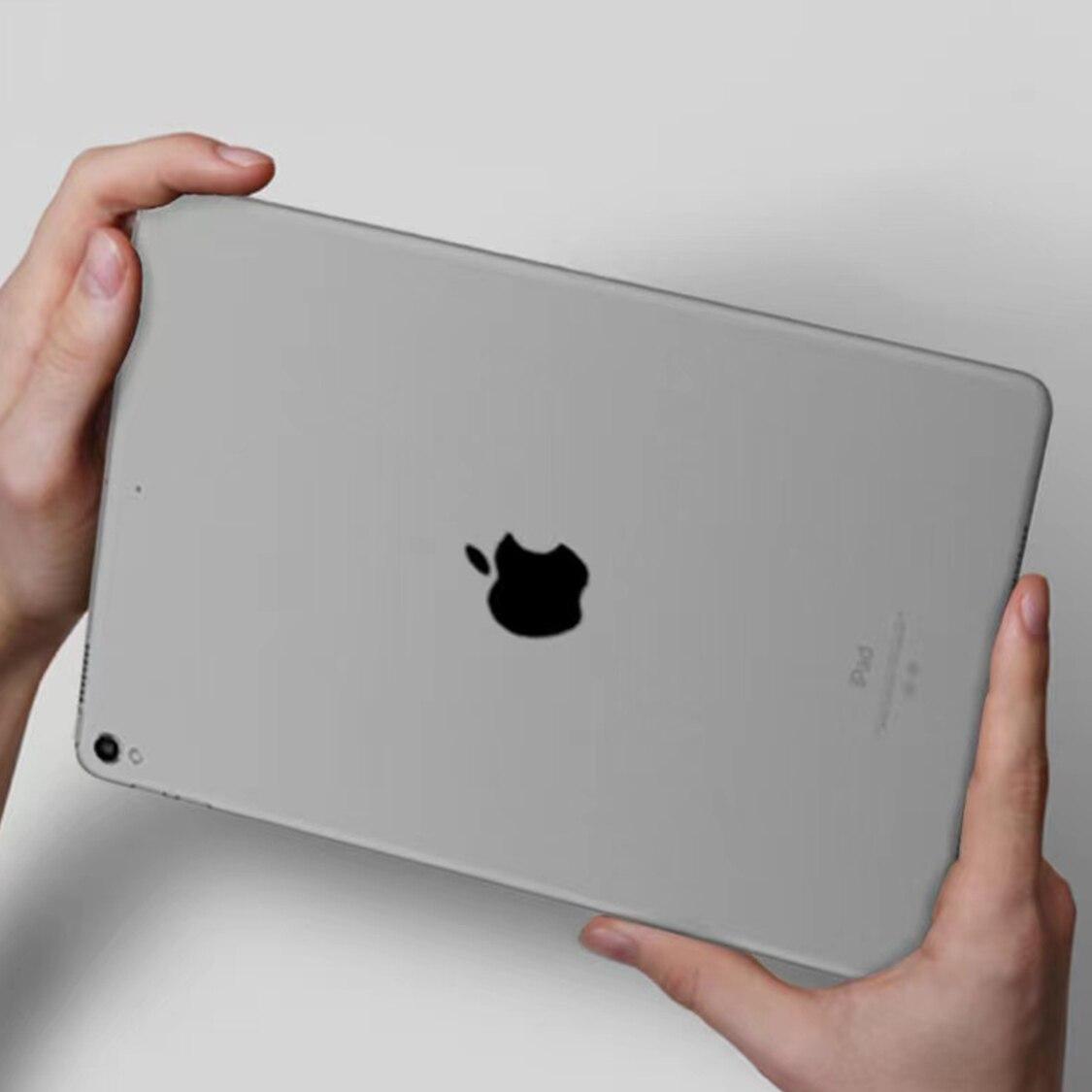 Apple ipad mini 1st 7.9 polegada 2012 original usado 90% novo 16/32/64gb preto prata ios tablet wifi versão duplo-core a5 5mp