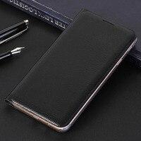 Чехол-книжка для Samsung Galaxy J7, J5, J3 Pro, J2, J4, J6 Plus, J8, M10, M20, M30, M40, Grand Prime, кожаный