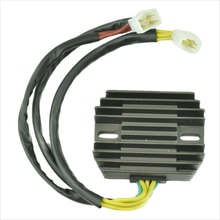 Выпрямитель регулятора для Ducatii 54040261A 54040101A 54040111A 54040131A 54040111C SH579B-11 Hypermotard EVO 796 1100 696 750 620