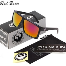 Sport Sunglasses Women Men Classic Brand Designer Flat Top Frame Square Sun Glasses UV400 Summer Mir