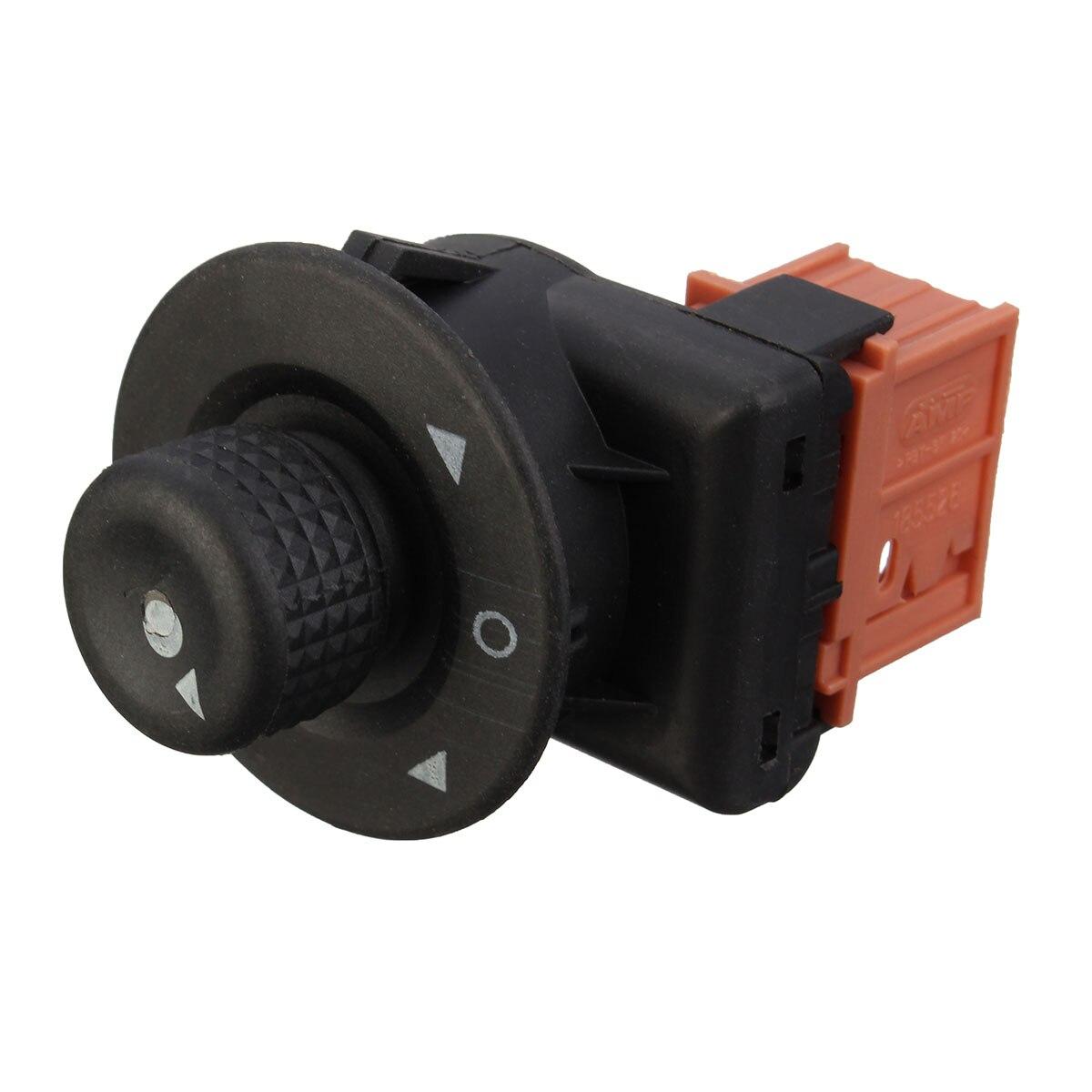 Автомобильное складное электрическое боковое зеркало заднего вида, переключатель, кнопка регулирования для Citroen/XSARA PICASSO/Elysee 185526