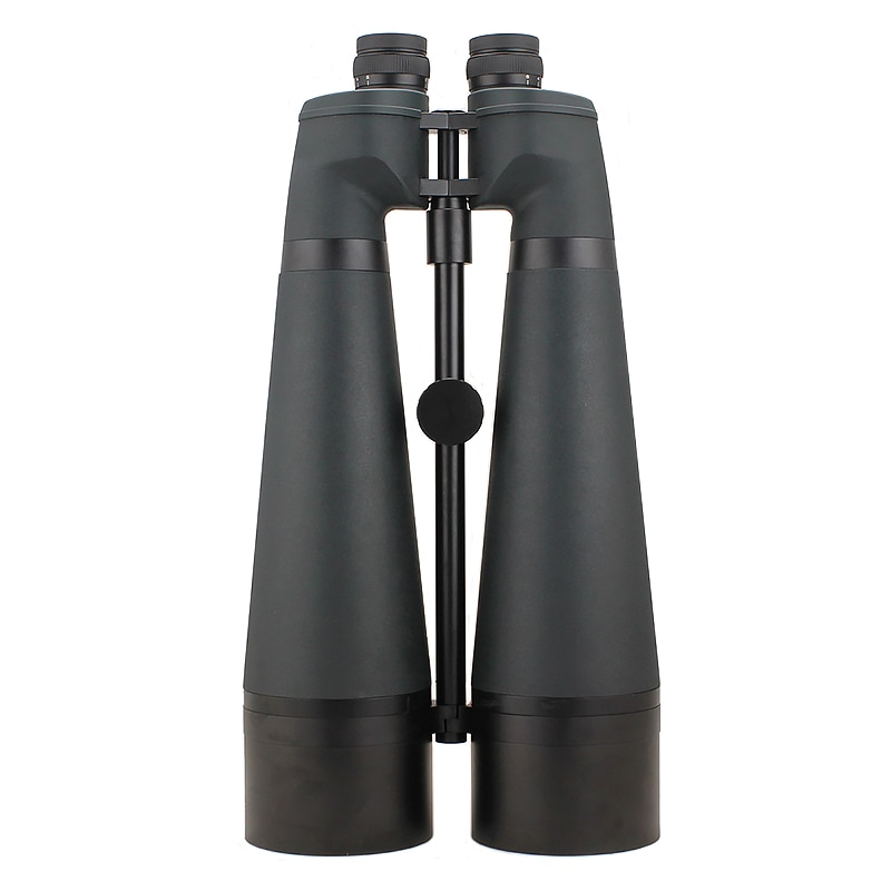 Super 34x110 Binocular Telescope HD Waterproof Flat Field Binoculars with Trunk Outdoor Viewing and