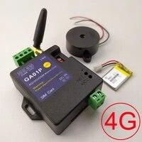 GA01P     boite dalarme GSM 4G  alerte SMS  sans fil  unite de securite domestique et industrielle  batterie Rechargeable  alerte de panne de courant