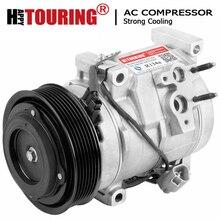 10s17c compresseur pour Toyota 4runner FJ Cruiser V6 4.0L 03-09 8831035830 447220-3933 8832035700 4711413 4472203933 88310-35830